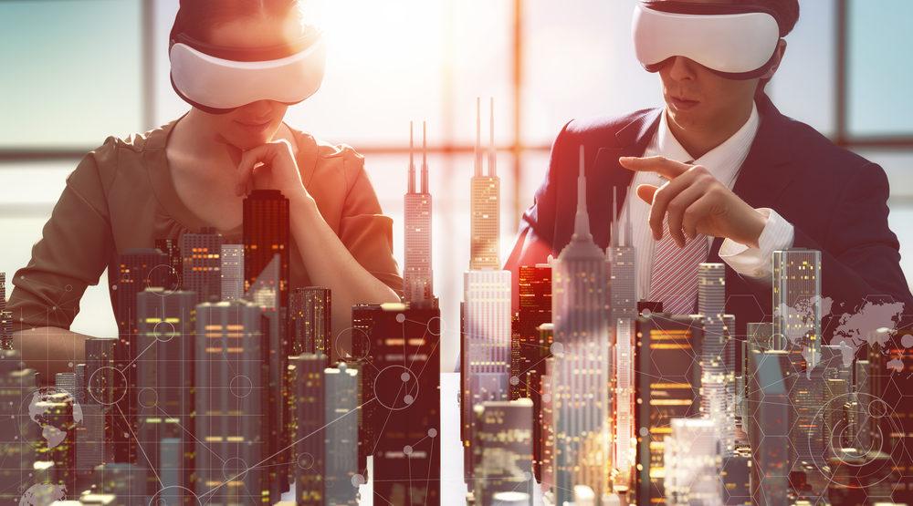 Как эффективно использовать VR в недвижимости