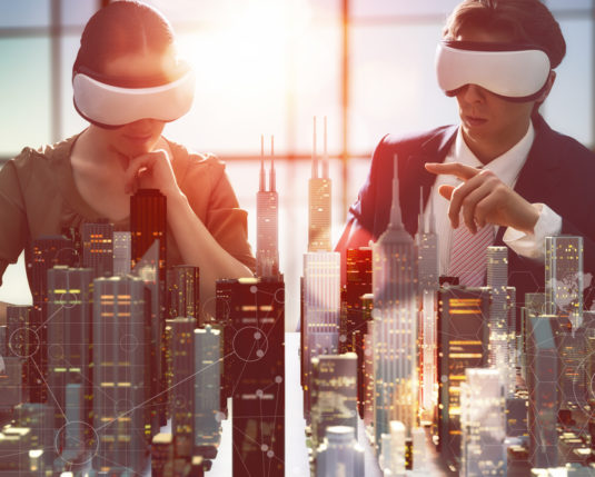 How to effectively use VR in real estate